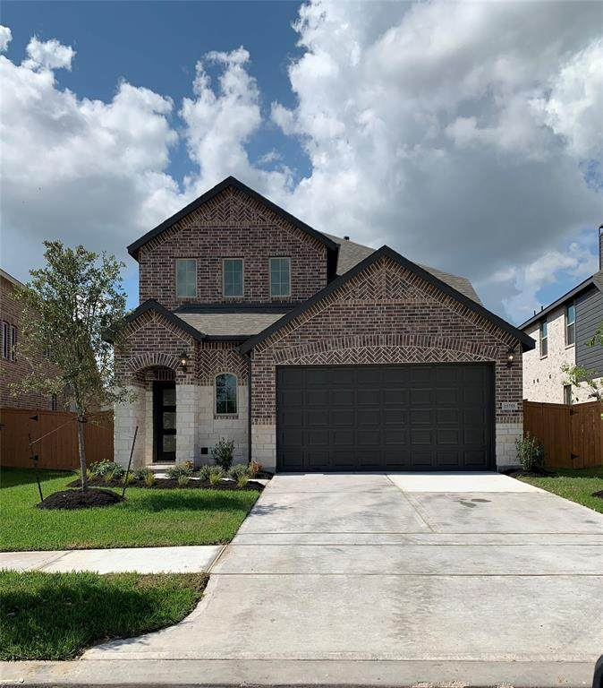 15755 Cairnwell Bend Drive - Photo 1