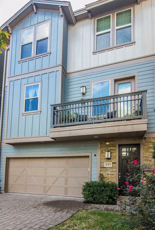 4315 Schuler Street, Houston, TX 77007 (MLS #50497791) :: Krueger Real Estate