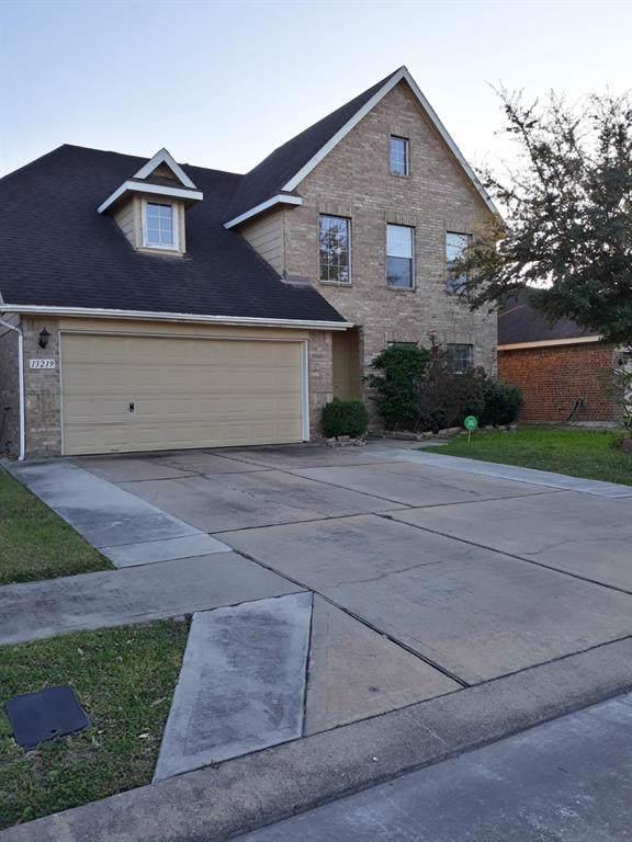 13219 Sleepy Creek Meadows, Houston, TX 77083 (MLS #50532663) :: The SOLD by George Team