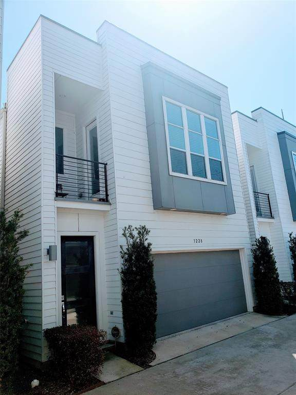 3228 Lamar Street, Houston, TX 77003 (MLS #50539992) :: TEXdot Realtors, Inc.