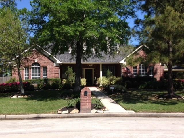 14326 Chartley Falls Drive, Houston, TX 77044 (MLS #50611689) :: Connect Realty