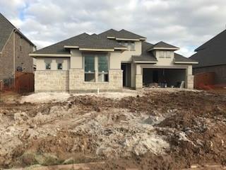 10611 Battenrock Court, Richmond, TX 77407 (MLS #50633075) :: Fairwater Westmont Real Estate
