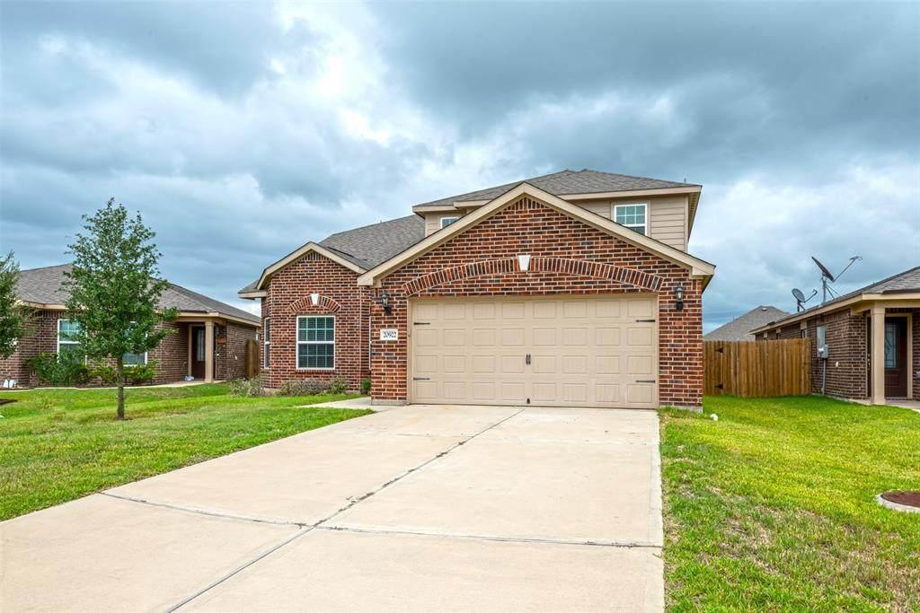 20922 Bauer Creek Drive - Photo 1
