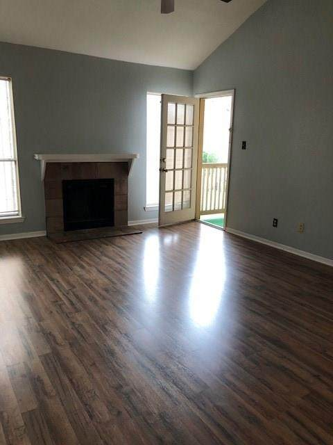 10211 Sugar Branch Drive #324, Houston, TX 77036 (MLS #50776037) :: The SOLD by George Team