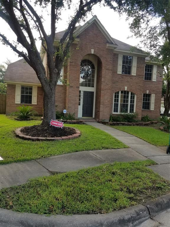 9606 Haven Crossing Court, Houston, TX 77065 (MLS #50779908) :: Texas Home Shop Realty