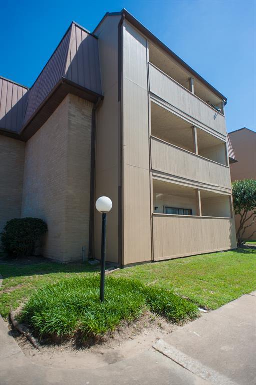 8425 Hearth Drive #25, Houston, TX 77054 (MLS #50790162) :: Grayson-Patton Team