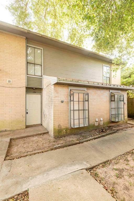 11000 Kinghurst Drive #194, Houston, TX 77099 (MLS #50826820) :: Michele Harmon Team