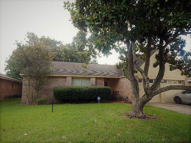 2606 Strait Lane, Houston, TX 77084 (MLS #50849400) :: Texas Home Shop Realty
