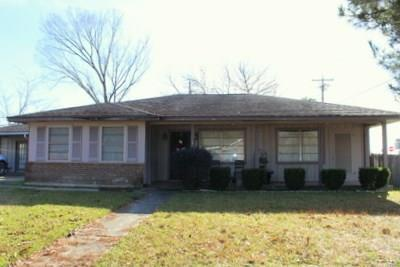 123 Village Way, Crockett, TX 75835 (MLS #50863478) :: Connect Realty