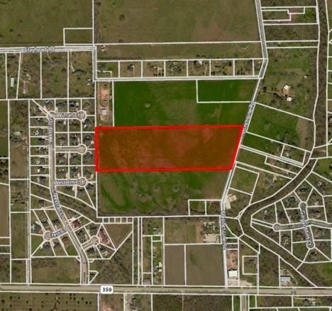 0 Precinct Line Rd, Richmond, TX 77406 (MLS #50866833) :: Texas Home Shop Realty