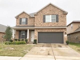 20731 Winghaven Drive, Katy, TX 77449 (MLS #50866861) :: Fairwater Westmont Real Estate