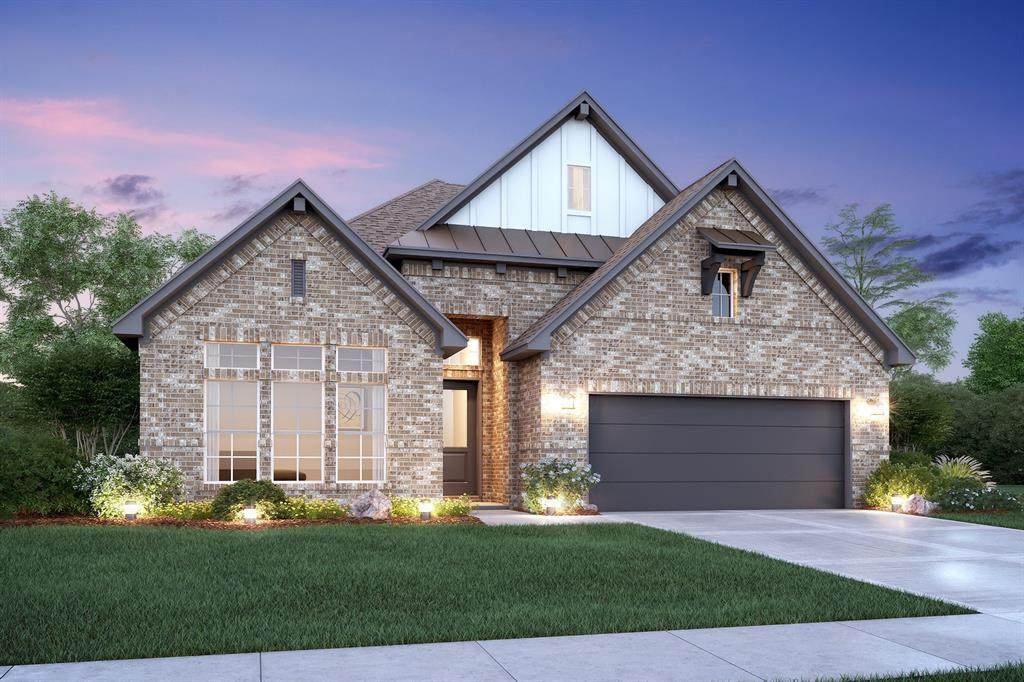 4210 Davis Oak Drive - Photo 1