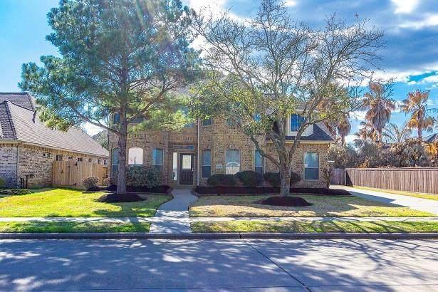 3809 Breezeway Drive, Seabrook, TX 77586 (MLS #51075246) :: Keller Williams Realty
