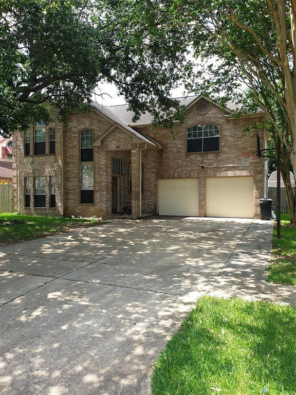 909 Bayou Bend Drive, Deer Park, TX 77536 (MLS #51105387) :: The Sold By Valdez Team