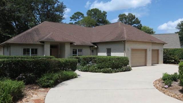 102 Lakeside Drive, Conroe, TX 77356 (MLS #51189147) :: The Home Branch