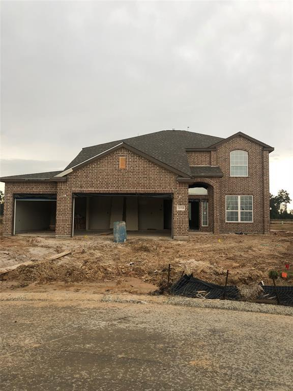 21719 Flowering Azalea Court, Porter, TX 77365 (MLS #51247216) :: Texas Home Shop Realty