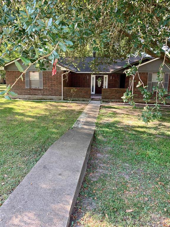 7820 Biltmore Street, Humble, TX 77396 (MLS #51257528) :: The Jill Smith Team