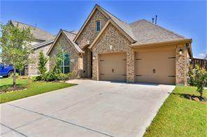 9811 Joyce Drive, Iowa Colony, TX 77583 (MLS #51259771) :: Michele Harmon Team