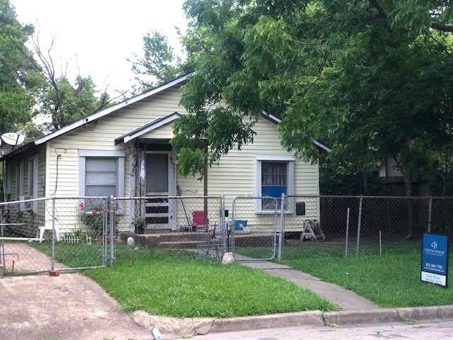 6933 Ave P, Houston, TX 77011 (MLS #51277173) :: NewHomePrograms.com LLC