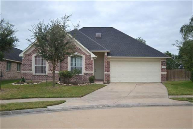 6906 Grants Hollow Lane, Richmond, TX 77407 (MLS #51288022) :: Green Residential