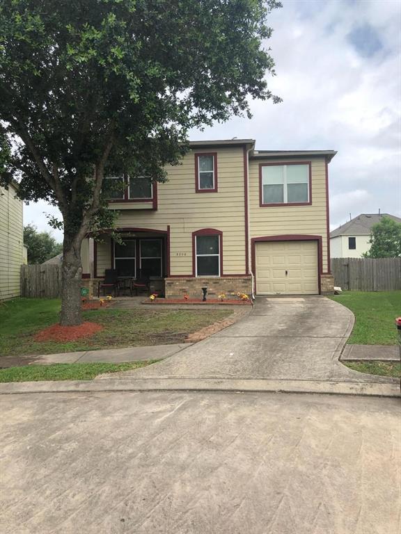 3206 Dartmouth Field Lane, Fresno, TX 77545 (MLS #51304112) :: Texas Home Shop Realty