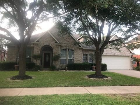 10011 Erin Glen Way, Pearland, TX 77584 (MLS #51346255) :: Texas Home Shop Realty