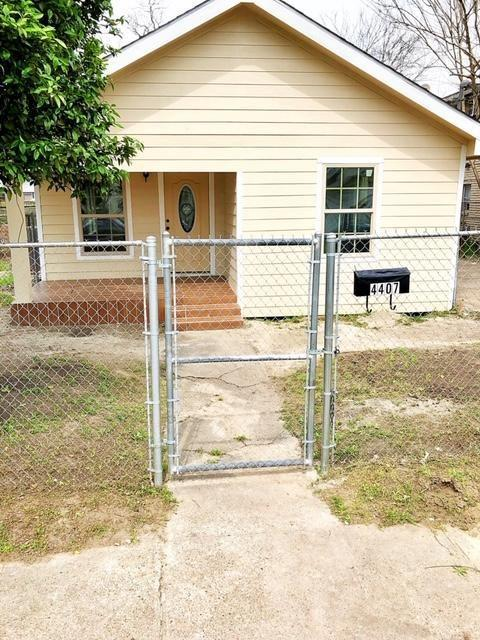 4407 New Orleans Street, Houston, TX 77020 (MLS #51419756) :: The Sansone Group