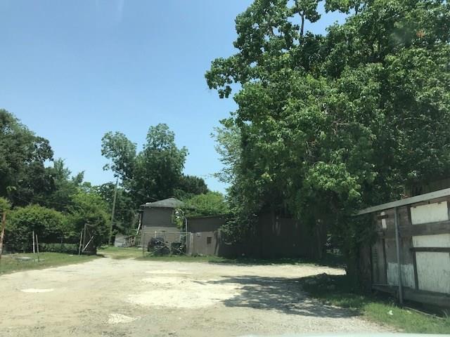 6861 Lawndale Street, Houston, TX 77023 (MLS #51480084) :: The Heyl Group at Keller Williams