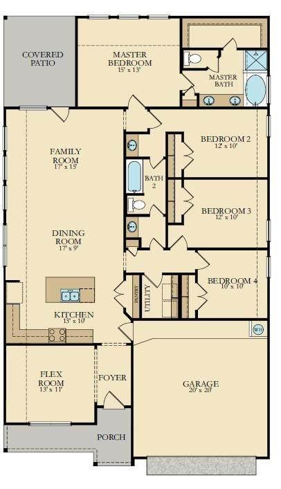 355 Jewett Meadow Drive, Magnolia, TX 77354 (MLS #51481026) :: Green Residential