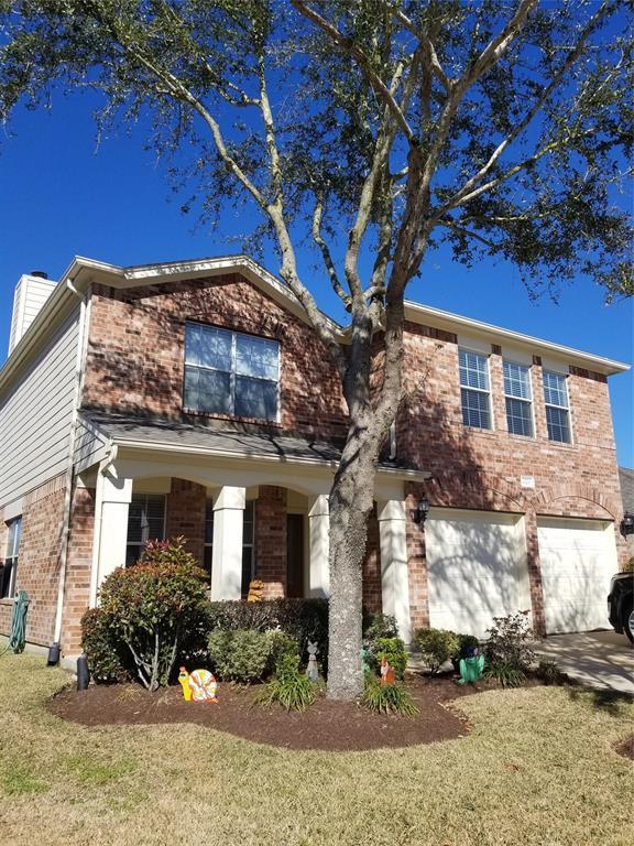 20038 Larkspur Landing, Richmond, TX 77407 (MLS #51510341) :: Giorgi Real Estate Group