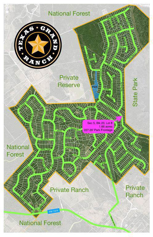 5-23-8 Lonestar Road, Huntsville, TX 77340 (MLS #51515442) :: Ellison Real Estate Team