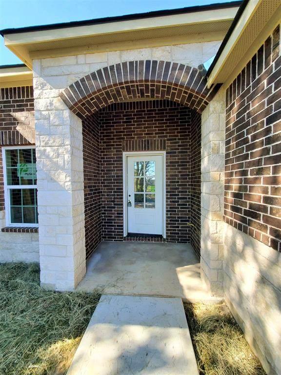 12405 Pecan Drive, Willis, TX 77308 (MLS #51530206) :: Connect Realty