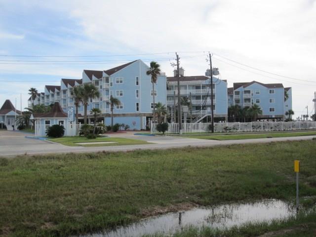 10811 San Luis Pass Road #1121, Galveston, TX 77554 (MLS #51547554) :: Giorgi Real Estate Group