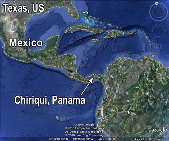 1234 Las Lajas, Las Lajas PANAMA, TX 00000 (MLS #51582403) :: Ellison Real Estate Team