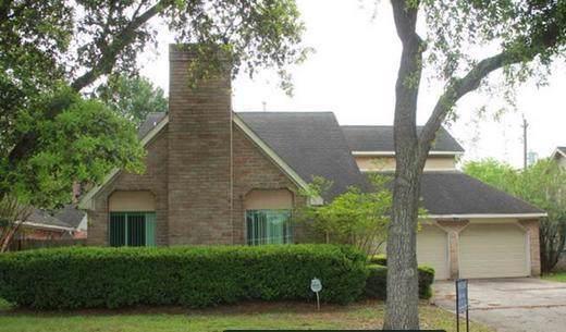 330 Dukes Bend, Stafford, TX 77477 (MLS #51586323) :: The Jill Smith Team