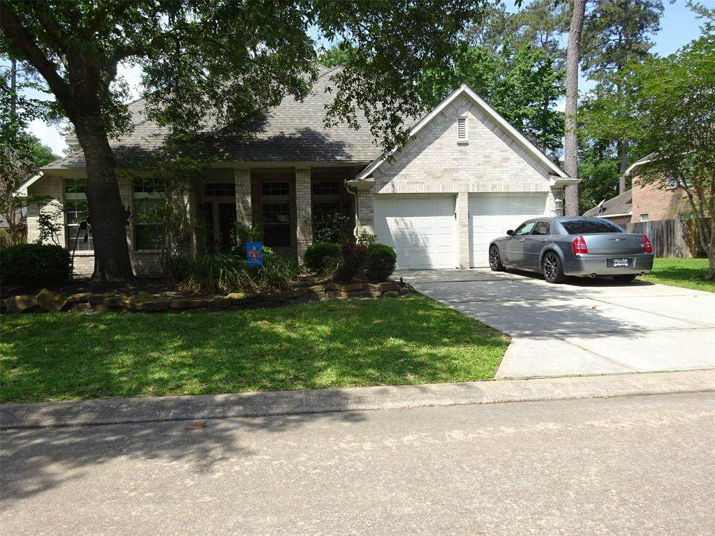 14 Whistlers Bend Circle - Photo 1