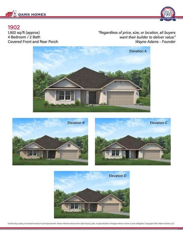 30163 Alpine Aster Lane, Cleveland, TX 77327 (MLS #51619780) :: Michele Harmon Team