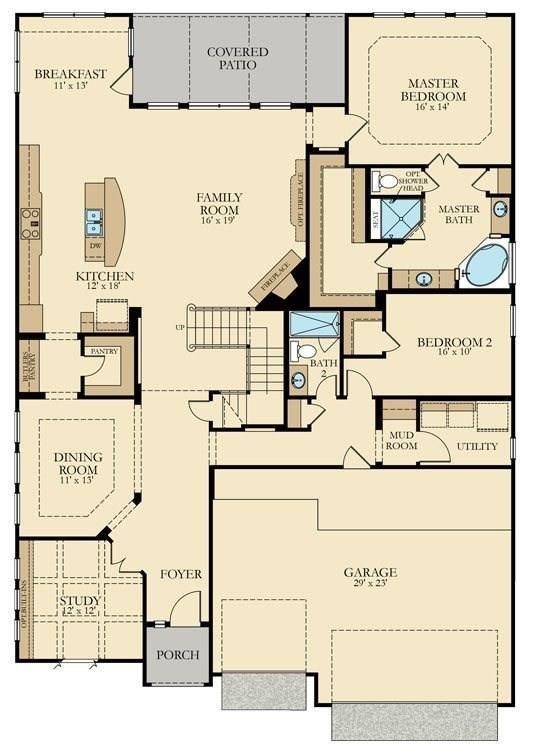 16202 Davy Crockett Court, Cypress, TX 77433 (MLS #51621704) :: Connect Realty