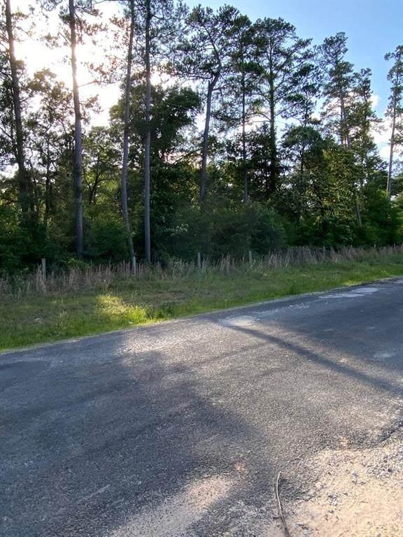 LT 66 Clark Road, Waller, TX 77484 (MLS #51647552) :: Keller Williams Realty