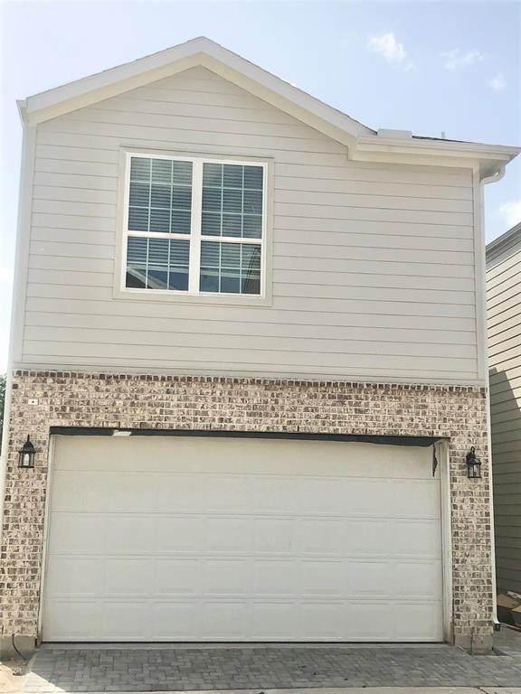 1504 Upland Glen Drive, Houston, TX 77043 (MLS #51648221) :: The Property Guys
