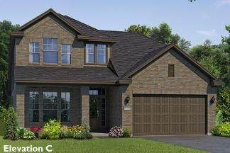 2019 Pembrook Place, Missouri City, TX 77459 (MLS #51657725) :: The SOLD by George Team