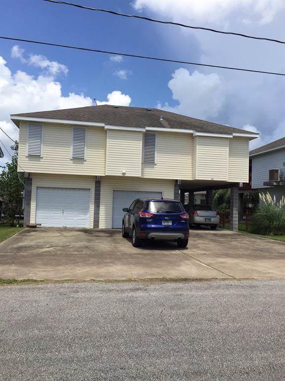 602 Warsaw Street, Bayou Vista, TX 77563 (MLS #51680776) :: The Parodi Team at Realty Associates