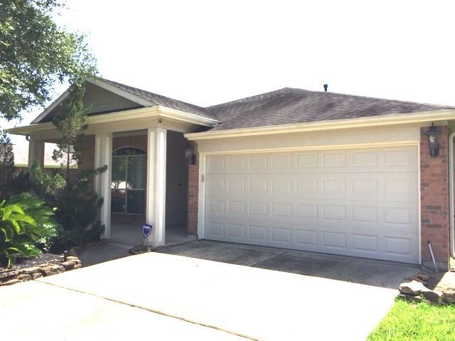 32134 Willow Creek Park, Conroe, TX 77385 (MLS #51709735) :: The Collective Realty Group