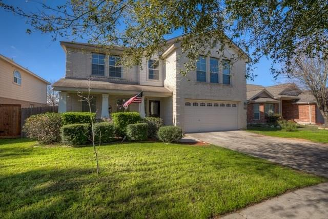 2658 Dove Crossing Drive, New Braunfels, TX 78130 (MLS #51823222) :: The Bly Team