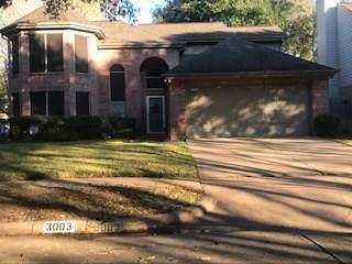 3003 Granite Lake Dr Drive, Missouri City, TX 77459 (MLS #51827306) :: Ellison Real Estate Team