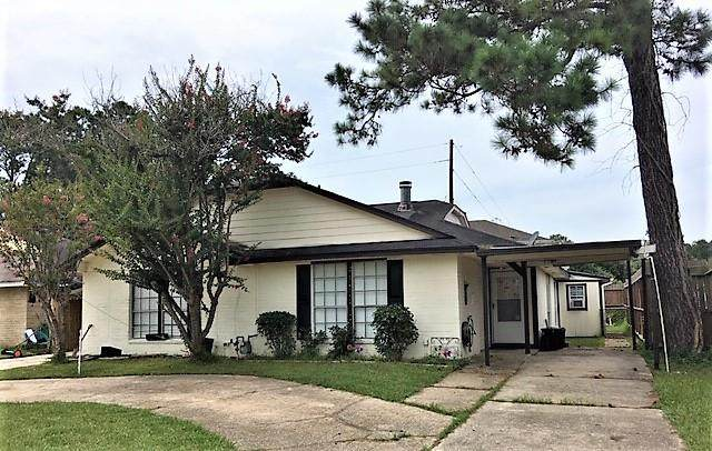 3011 S Titleist Drive, Spring, TX 77373 (MLS #51899917) :: The SOLD by George Team