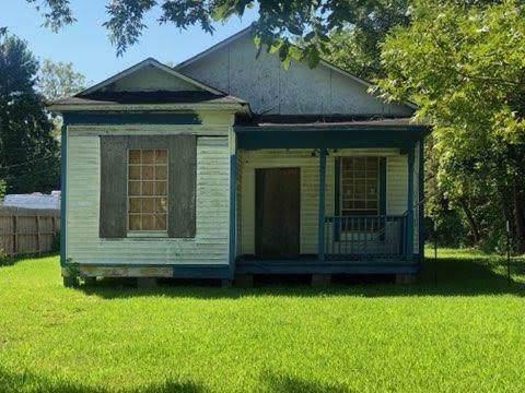 7414 Evans Street, Houston, TX 77061 (MLS #51939126) :: Lerner Realty Solutions