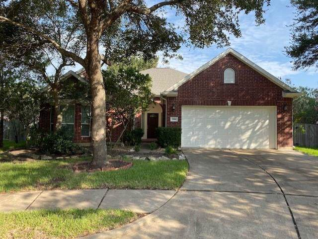 20806 Figurine Court, Katy, TX 77450 (MLS #52002426) :: Texas Home Shop Realty