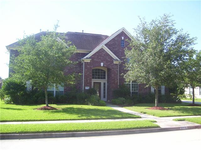 1319 Wellshire Drive, Katy, TX 77494 (MLS #52004284) :: Green Residential