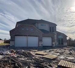 11930 Talman Run, Humble, TX 77346 (MLS #52088971) :: Texas Home Shop Realty